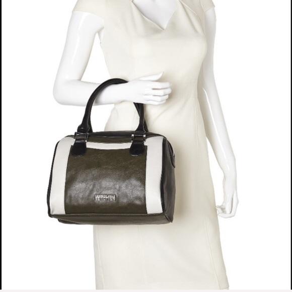 Kenneth Cole Reaction handbag satchel✨